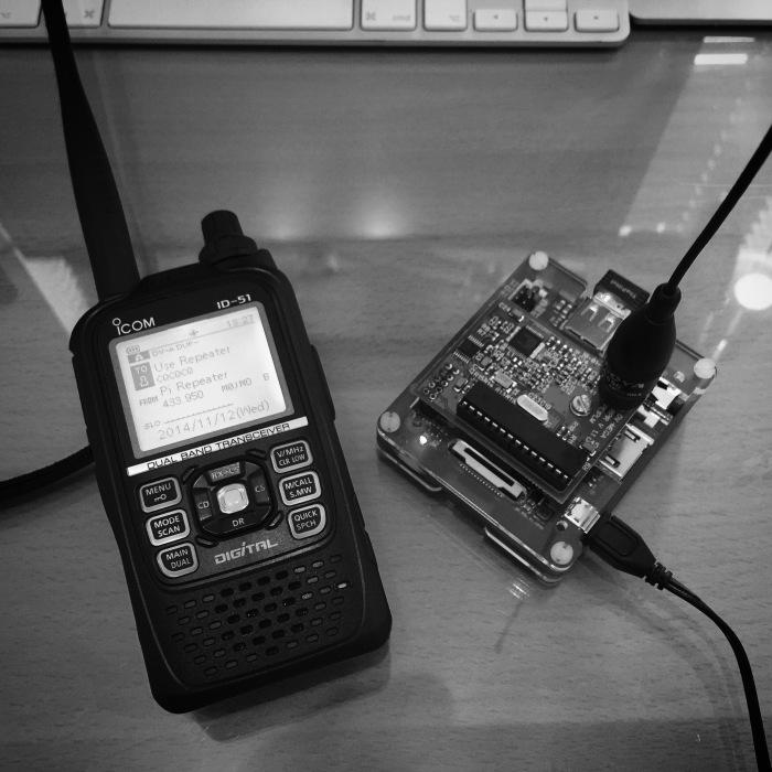 DV-Mega RaspberryPi